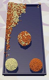 Magnet Block - snímek obrazovky