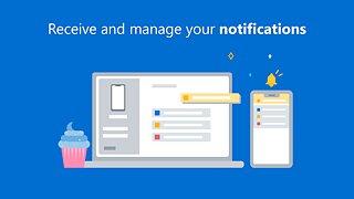 Your Phone Companion - Link to Windows - snímek obrazovky