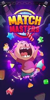 Match Masters - snímek obrazovky
