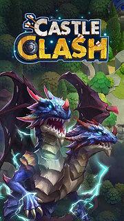 Castle Clash: Guild Royale - snímek obrazovky