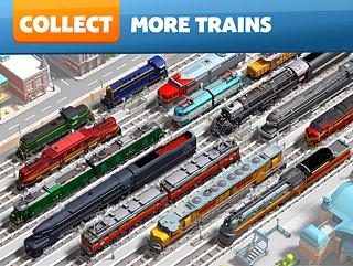 TrainStation 2 - snímek obrazovky