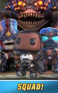 Gears POP! - snímek obrazovky
