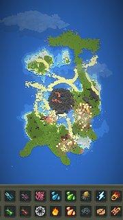 WorldBox - Sandbox God Simulator - snímek obrazovky