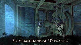 The House of Da Vinci 2 - snímek obrazovky