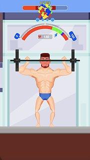 Tough Man - snímek obrazovky