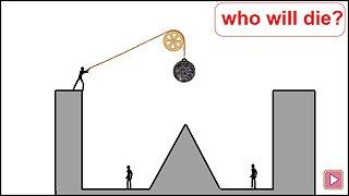 Who Dies First - snímek obrazovky