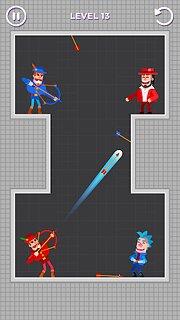 Drawmaster - snímek obrazovky