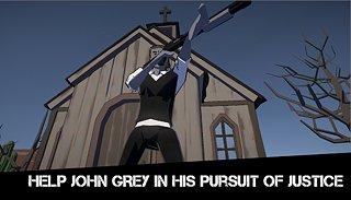 John on Fire - snímek obrazovky
