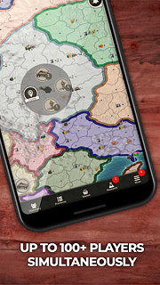 Call of War - WW2 Strategy Game Multiplayer RTS - snímek obrazovky