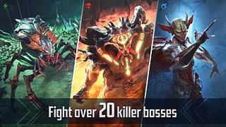 RAID: Shadow Legends - snímek obrazovky
