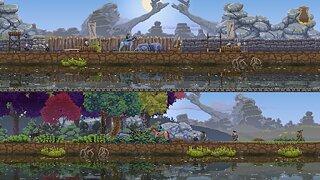 Kingdom Two Crowns - snímek obrazovky