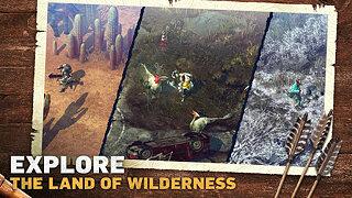 Durango: Wild Lands - snímek obrazovky
