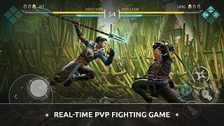 Shadow Fight Arena — PvP Fighting game - snímek obrazovky