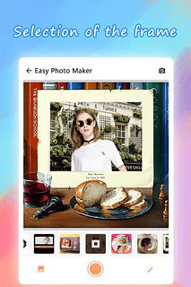Total Photo Studio - snímek obrazovky