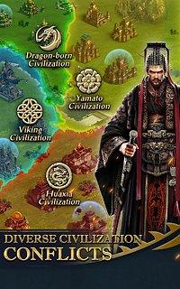 Clash of Kings : Wonder Falls - snímek obrazovky