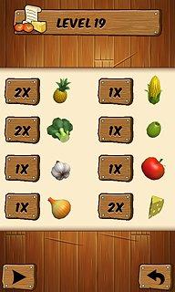 Pizza Ninja 3 - snímek obrazovky