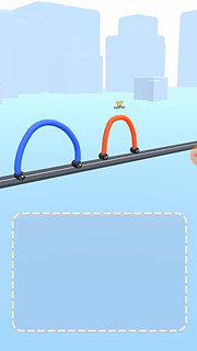 Draw Car 3D - snímek obrazovky