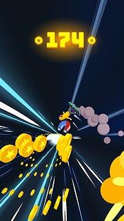 Turbo Stars - snímek obrazovky