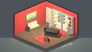 Tiny Room Stories: Town Mystery - snímek obrazovky