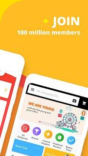 AliExpress - Smarter Shopping, Better Living - snímek obrazovky