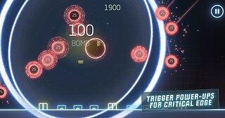 Missile Command: Recharged - snímek obrazovky