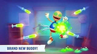 Kick the Buddy: Forever - snímek obrazovky