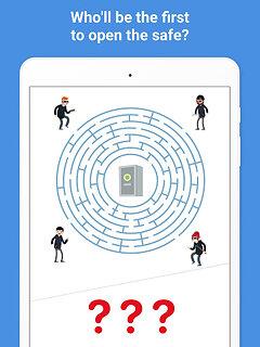 Easy Game - Brain Test & Tricky Mind Puzzle - snímek obrazovky