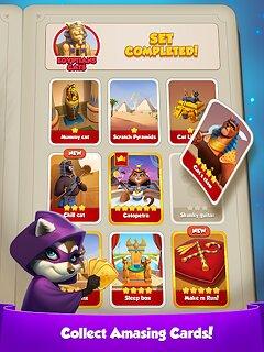 Pet Master - snímek obrazovky