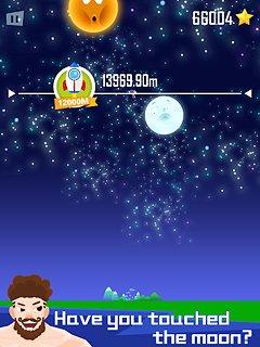 Buddy Toss - snímek obrazovky