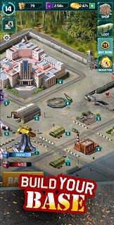 Atari Combat: Tank Fury - snímek obrazovky