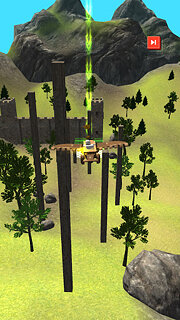 Make It Fly! - snímek obrazovky