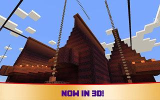 Worldbuilding - snímek obrazovky