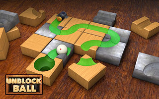 Unblock Ball - Block Puzzle - snímek obrazovky