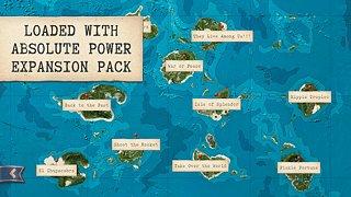 Tropico - snímek obrazovky