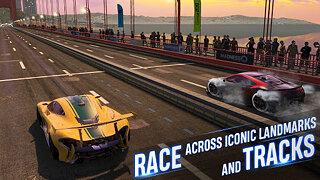 Project CARS GO - snímek obrazovky