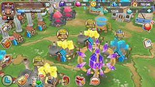Little Empire - snímek obrazovky