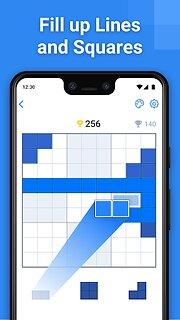 Blockudoku - Block Puzzle Game - snímek obrazovky