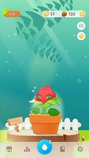 Plant Nanny 2 - snímek obrazovky
