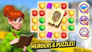 Small Town Murders - snímek obrazovky