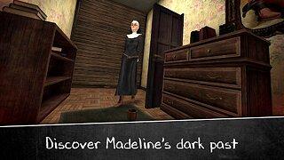 Evil Nun 2 : Scary Stories And Horror Puzzle Games - snímek obrazovky