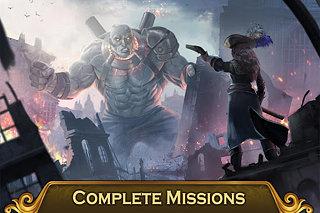 Guns of Glory: Build an Epic Army for the Kingdom - snímek obrazovky