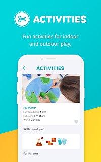 Lipa Land – Games for Kids 3–6 - snímek obrazovky