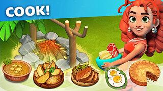 Family Island™ - Farm game adventure - snímek obrazovky