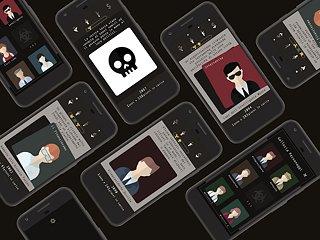 Lapse: A Forgotten Future - snímek obrazovky