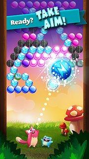 Bubble Mania™ - snímek obrazovky