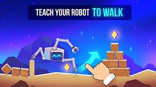Robotics! - snímek obrazovky