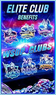 World Series of Poker – WSOP Free Texas Holdem - snímek obrazovky