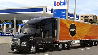 Truck Simulator : Ultimate - snímek obrazovky