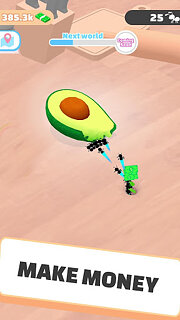 Idle Ants - Simulator Game - snímek obrazovky