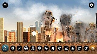City Smash - snímek obrazovky